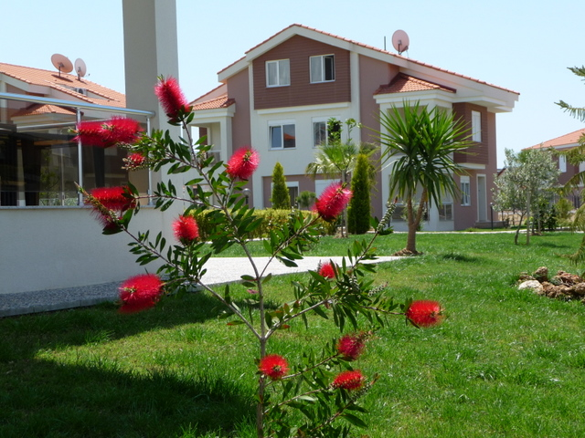 AQUARIUS VILLA 42 in SIDE, Turkey