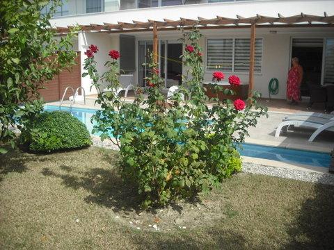 BABYLON 6 - 3 BED  HOME WITH PRIVATE POOL