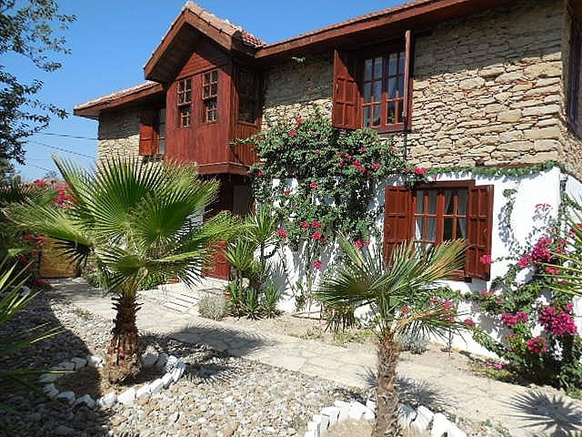 RAHANNA 3 BED DETACHED VILLA